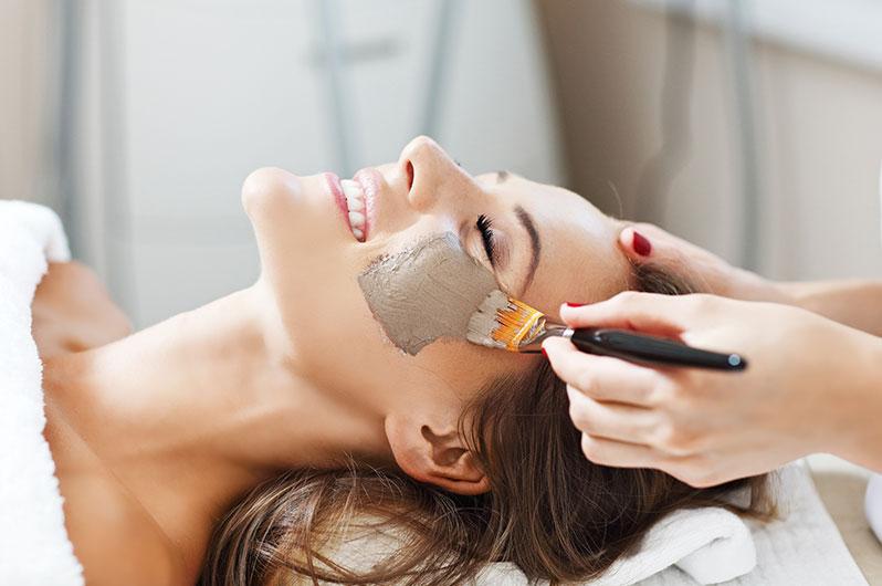 Youssef Hair Boutique Inc. Facial Services